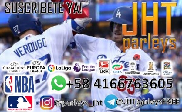 nuevo jht parleys 11