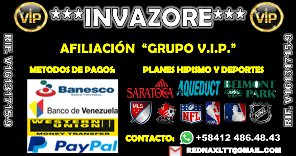 invazore 2