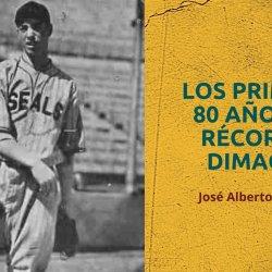 Los primeros 80 años del récord de DiMaggio